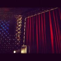 Photo taken at Teatro Procópio Ferreira by Pi G. on 6/14/2012