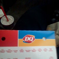 Photo taken at Dairy Queen by Derek P. on 5/2/2012