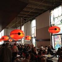 Photo taken at Tokyo Eat by Yordan B. on 6/24/2012