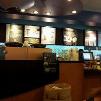 Photo taken at Starbucks Coffee by Chef D on 6/23/2012
