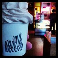 Photo taken at Momofuku Milk Bar by Andy on 6/17/2012