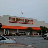 Photo taken at The Home Depot by Denise B. on 6/25/2012