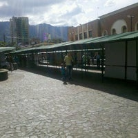 Photo taken at Parque de Bello by Camilo Esteban Q. on 8/9/2012