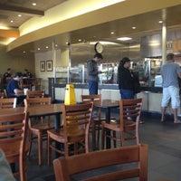 Photo taken at California Chicken Café by Daniel R. on 7/9/2012