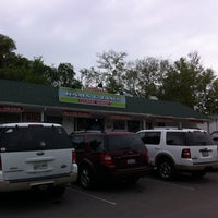 Photo taken at Hams & Jams Country Market by Nancy G. on 8/3/2012
