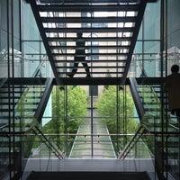 Photo taken at Isabella Stewart Gardner Museum by Landis S. on 5/25/2012