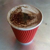 Photo taken at Cafe Monsu by griselda inez h. on 7/31/2012