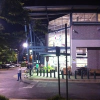 Photo taken at Harris Teeter by ChrisTopher O. on 5/12/2011