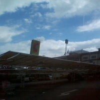 Photo taken at Big C by chan p. on 10/6/2011