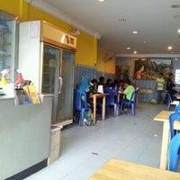 Photo taken at D Cempaka Utara by Zabisa B. on 8/26/2012