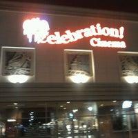 Photo taken at Celebration! Cinema Woodland by Jacob D. on 12/13/2011