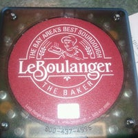 Photo taken at Le Boulanger by Enrico P. on 12/22/2011