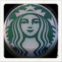 Photo taken at Starbucks by Lynn M. on 6/22/2011