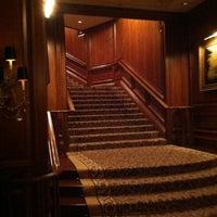 Photo taken at The Ritz-Carlton, St. Louis by Jenna G. on 3/11/2012