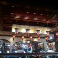 Photo taken at The Cheesecake Factory by Lara S. on 9/2/2011