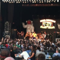 Photo taken at EXPRESS LIVE! by Joe B. on 5/24/2012