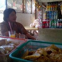 Photo taken at Cafe teteh (Portal) by Bernard W. on 11/18/2011