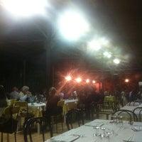 Photo taken at La barca by Mauro R. on 7/17/2011