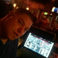 Photo taken at Fox & Hound by Christopher S. on 9/30/2011