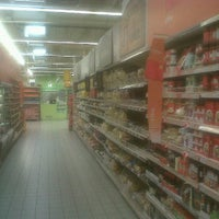 Photo taken at Auchan by Nicola C. on 9/23/2011