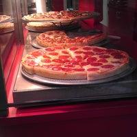 Photo taken at Luke's Italian Beef by @jayelarex on 3/7/2012