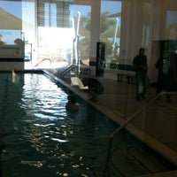 Photo taken at Floaties Swim School Eastlake by Floaties S. on 4/24/2012