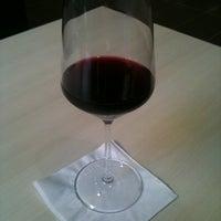Photo taken at CitySen Lounge by Alan H. on 9/12/2011