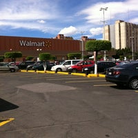 Photo taken at Walmart by Omar A. on 2/17/2012