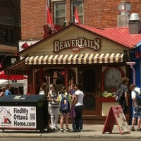 Photo taken at BeaverTails by Mandy C. on 6/9/2012