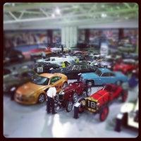 Photo taken at British Motor Museum by Richard P. on 7/23/2012