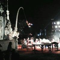 Photo taken at Pesta Kesenian Bali (PKB) XXXIV 2012 by Prama D. on 6/21/2012
