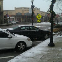 Photo taken at Hamilton Town Center by Marcie R. on 12/27/2011
