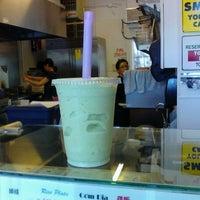 Photo taken at B T Sandwich Deli (Vietnamese) by Brett W. on 10/5/2011
