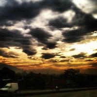 Photo taken at Avenida Brasil by Vivian F. on 6/11/2012