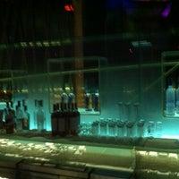 Photo taken at Sultan Lounge at Mandarin Oriental, Kuala Lumpur by Mei T. on 3/3/2012