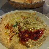Photo taken at Jerusalem Cafe by kelly p. on 4/3/2012