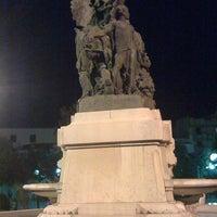 Photo taken at Monumento ai caduti by PIERLUIGI C. on 8/29/2011