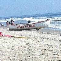 Photo taken at Atlantic Ocean by Stefanie M. on 8/20/2011