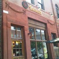 Photo taken at Potbelly Sandwich Shop by Danny S on 7/14/2012
