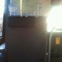 Photo taken at MTA Bus - B62 by Geno C. on 12/3/2011