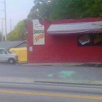 Photo taken at Bankhead Seafood by Pink Sugar Atlanta N. on 6/23/2012