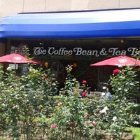 Photo taken at The Coffee Bean & Tea Leaf by EthyAngel C. on 7/26/2012