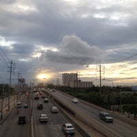 Photo taken at Chaeng Watthana Road by BabbBirdBird on 6/18/2012