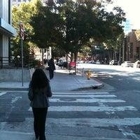 Photo taken at City of San José by Steve G. on 11/7/2011