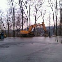 Photo taken at Fleming Park by Tom T. on 1/17/2012