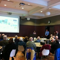 Photo taken at Lewiston Public Library by Pattie R. on 3/15/2012