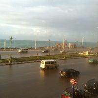 Photo taken at Rosemarino by Dalia A. on 1/14/2012