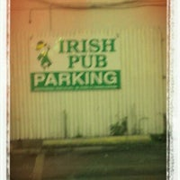 Photo taken at The Irish Pub by Donna W. on 7/30/2012