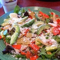 Photo taken at Las Palapas - Mexican Grill by Alexies N. on 11/14/2011