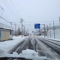 Photo taken at ローソン 岩美国府町店 by Takayoshi S. on 2/26/2012